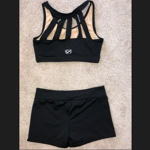 GK Other - Maryland Twisters Reign 2018-2019 practice wear